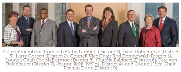 King County Committee